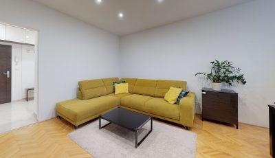3i byt vo vyhľadávanej lokalite | BA – Ružinov