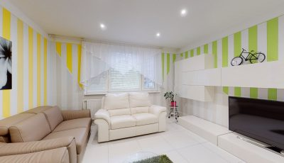 Trojizbový byt | Devínska Nová Ves 3D Model