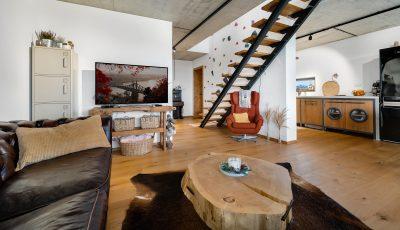 Rodinný dom v industriálnom štýle | Levice 3D Model