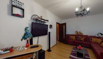 3-izbový byt po rekonštrukcii | Fiľakovo 3D Model