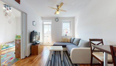 3-izbový byt v Moste pri Bratislave 3D Model