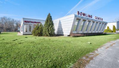 Bowlingové centrum na predaj | Piešťany 3D Model