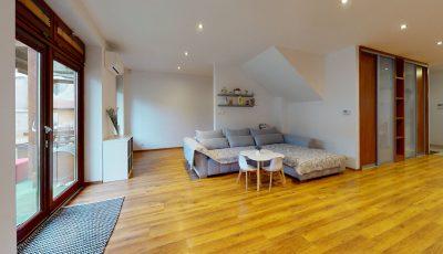 3i byt v rodinnom dome | Dunajská Lužná 3D Model