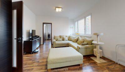 Moderný 3 izbový byt | Bratislava-Dúbravka 3D Model