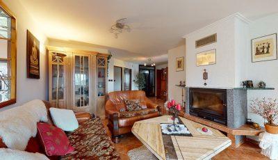 Predaj samostatného 5 – izbového rodinného domu 3D Model