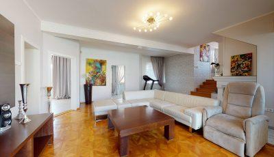 Predaj rodinného domu v srdci Dunajskej Stredy 3D Model
