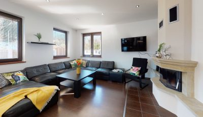 Nadštandardný 7- izbový dom | Krahule 3D Model
