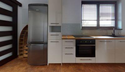 Rodinný dom | Veľká Paka 3D Model