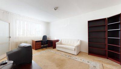 1,5 izbový byt | Ružinov 3D Model