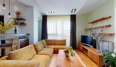 Predaj 3-izbového bytu | Staré Grunty 3D Model