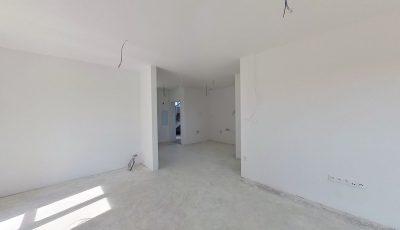 2-izbový byt s predzáhradkou | Hamuliakovo 3D Model