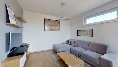 3-izbový byt | Ružinov 3D Model