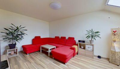 3-izbový byt | Bratislava – Podunajské Biskupice 3D Model