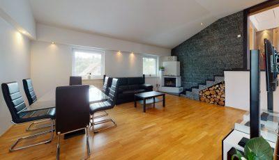 Päť izbový rodinný dom na predaj | Šenkvice 3D Model