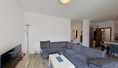 Moderný 3i byt v Slnečniciach 3D Model