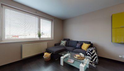 Príjemný 2-izbový byt s balkónom a parkovacím miestom | Malacky 3D Model