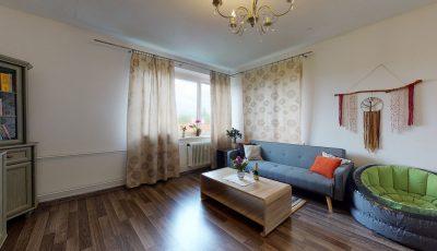 Dvojizbový byt | Nováky