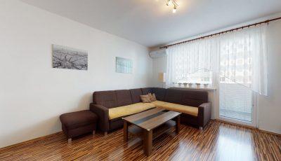 Predaj 3-izbového bytu | Bratislava – Karlova Ves 3D Model