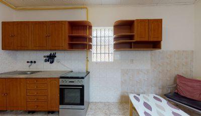 Na predaj 3-izbový rodinný dom spozemkom | Nováky – Horné Lelovce 3D Model